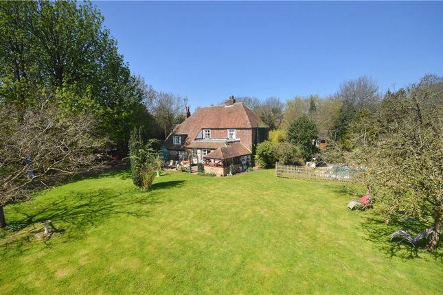 Thumbnail Land for sale in Mill Lane, West Hougham, Dover, Kent