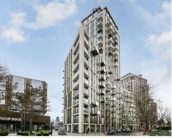 Admiralty House, Vaughan Way, Aldgate, London E1W
