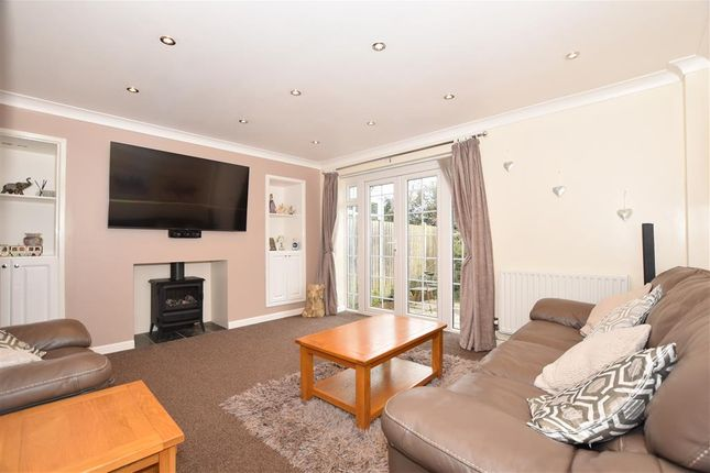 Lounge of Heath Road, Coxheath, Maidstone, Kent ME17
