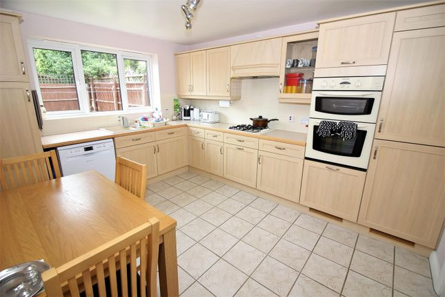 Kitchen of Kingsdale Grove, Chellaston, Derby DE73