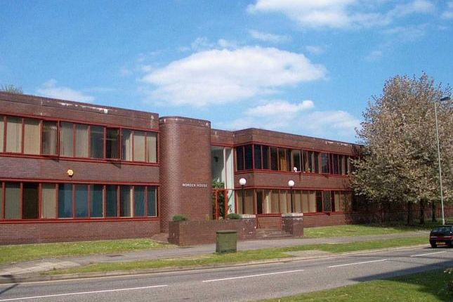 Office to let in The Innovation Centre, Basing View, Basingstoke