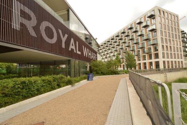 Photo 9 of Royal Wharf, Compass House, Silvertown, London E16