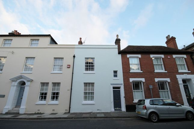Thumbnail Town house to rent in St. Johns Street, Chichester