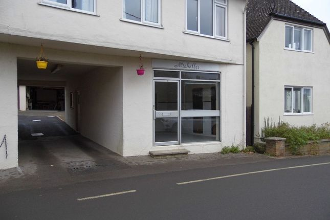 Thumbnail Retail premises to let in High Street, Sixpenny Handley