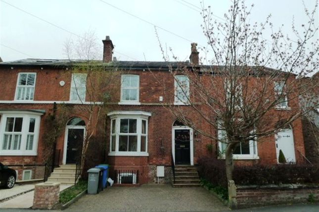 Thumbnail Terraced house to rent in Spring Road, Hale, Cheshire