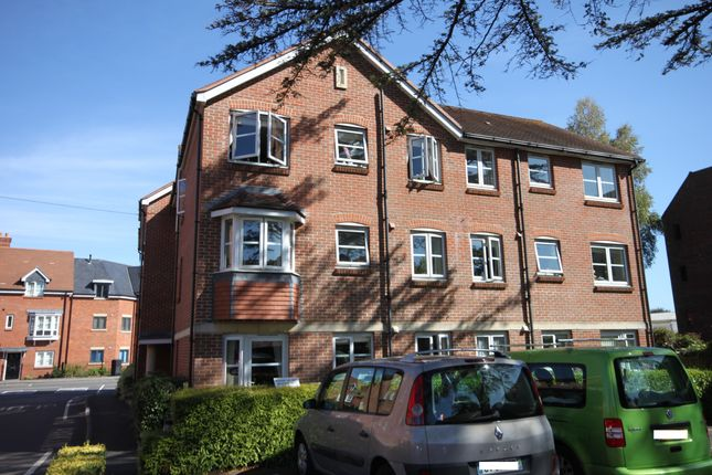 Thumbnail Flat to rent in Archers Court, Salisbury