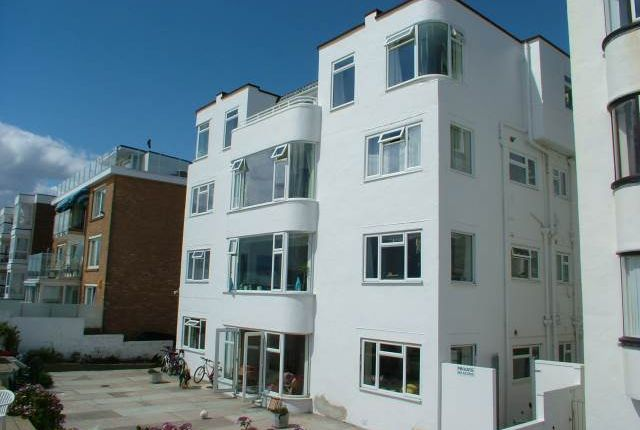 Thumbnail Flat to rent in Utopia 33 Banks Road, Sandbanks, Poole
