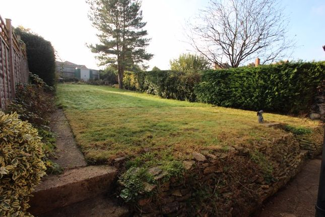Garden of Bromsgrove Road, Batchley, Redditch B97