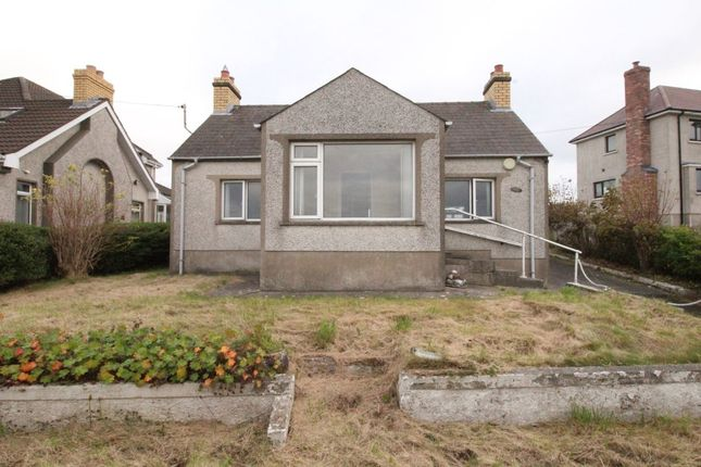 Thumbnail Detached house for sale in Main Road, Portavogie