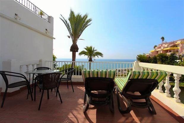 1 bed apartment for sale in Nerja, Málaga, Spain