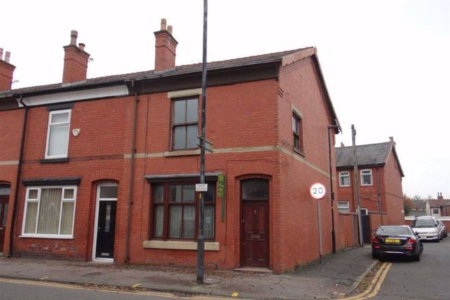 Wigan Road, Leigh WN7