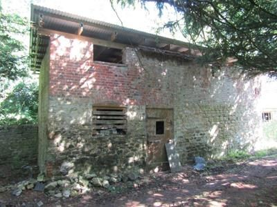 Thumbnail Commercial property for sale in Stable & Barn Outbuildings, Longueville Court, Old Wolverton Road, Milton Keynes, Buckinghamshire