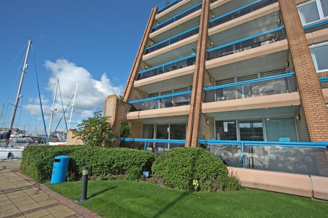 Thumbnail Flat to rent in Port Way, Port Solent, Portsmouth