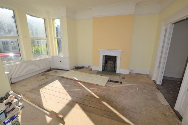 Thumbnail Terraced house for sale in Edgcumbe Park Road, Peverell, Plymouth, Devon