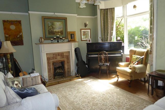 Living Room of Fountain Road, Edgbaston, Birmingham B17
