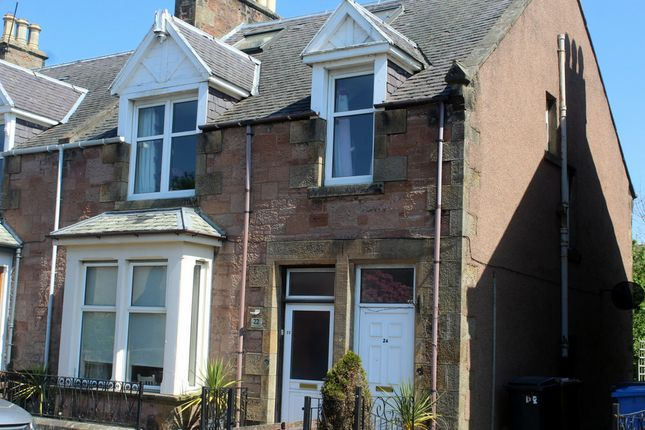 Thumbnail Flat for sale in Self-Catering Unit, 24 Harrowden Road, Inverness