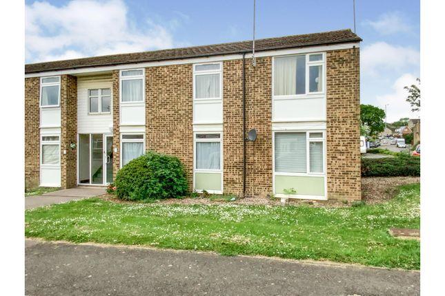 2 bed flat for sale in Winston Crescent, Brackley NN13