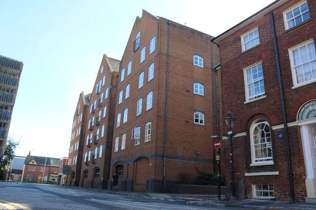 Thumbnail Flat for sale in Castle Street, Poole