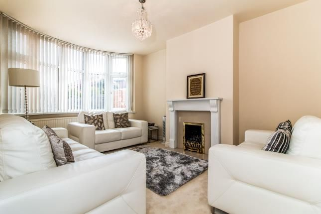 Thumbnail Semi-detached house for sale in Kingsway, Manchester, Greater Manchester