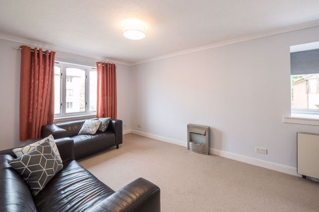 Thumbnail 2 bed flat to rent in The Gallolee, Colinton