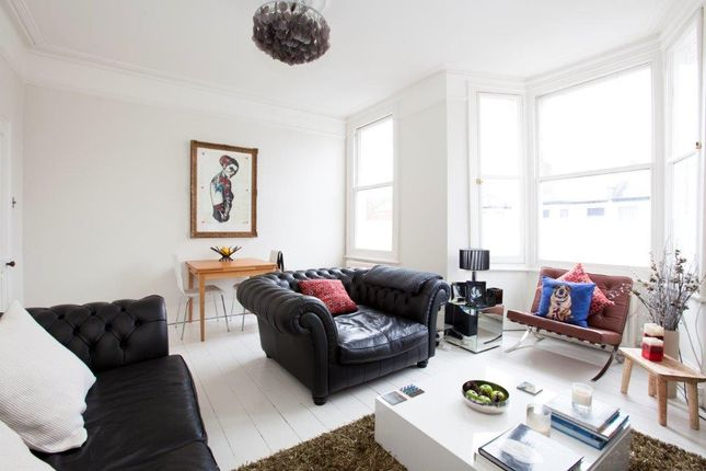 Thumbnail Property to rent in Bracewell Road, London