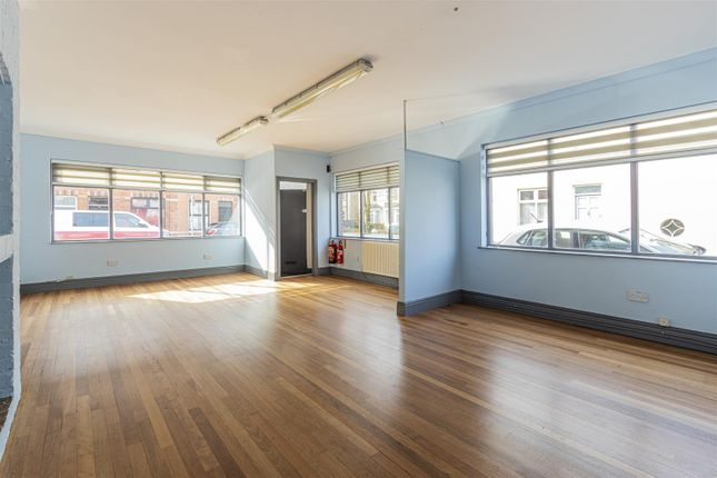Thumbnail Commercial property for sale in Mortimer Road, Pontcanna, Cardiff
