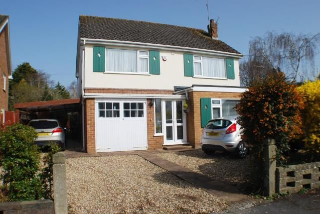 4 bed detached house for sale in Moorside Avenue, Parkgate, Neston, Cheshire CH64