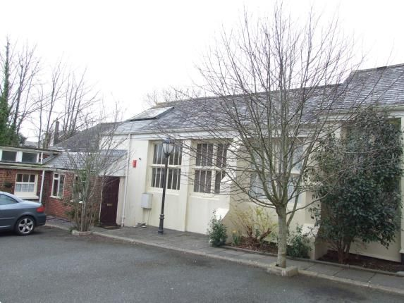 Thumbnail Bungalow for sale in 1-3 Albert Road, Plymouth, Devon