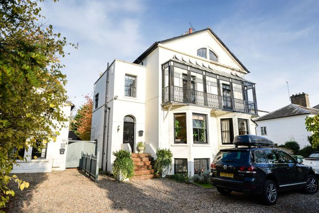 Thumbnail Semi-detached house for sale in Bromley Common, Bromley