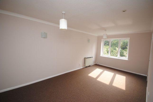 Flat to rent in The Meadows, Sawbridgeworth