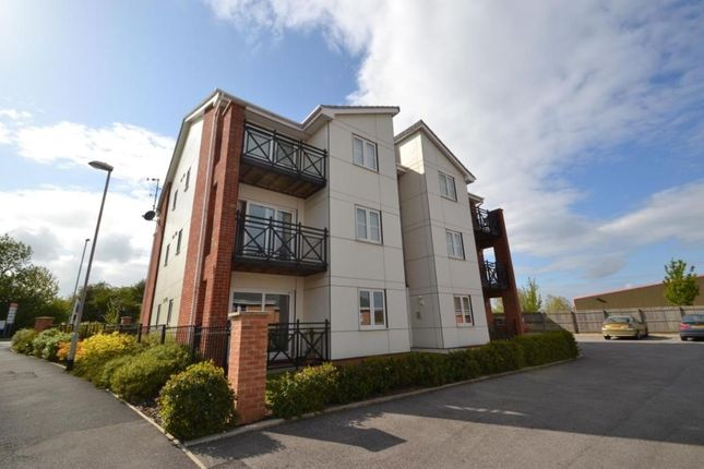 Thumbnail Flat to rent in The Oaks, Middleton, Leeds