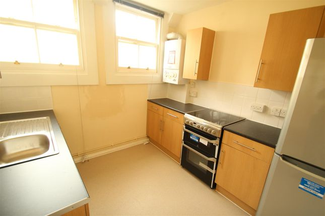 Thumbnail Flat to rent in Peabody Estate, Camberwell Green, London SE5, London,