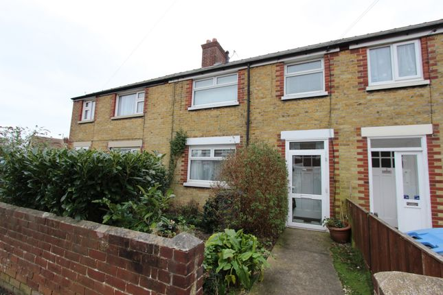 Thumbnail Terraced house for sale in Wilton Close, Deal