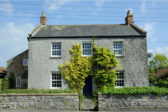 Thumbnail Country house for sale in Wiltown, Langport