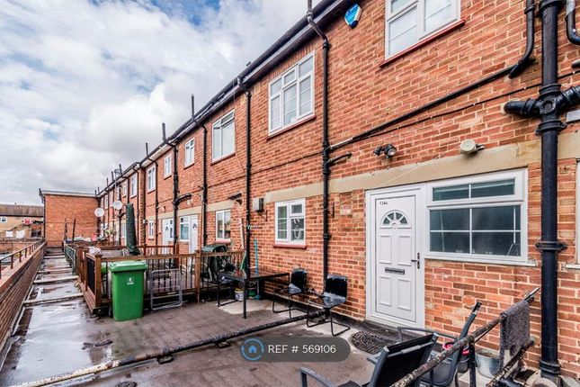 Thumbnail Flat to rent in Field End Road, Pinner
