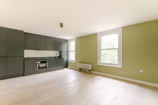 Thumbnail Flat for sale in Amhurst Road E8, Hackney Downs, London,