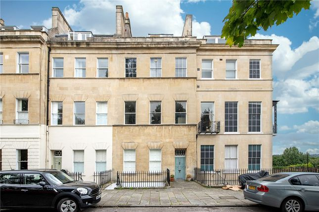 Thumbnail Flat for sale in Grosvenor Place, Bath, Somerset