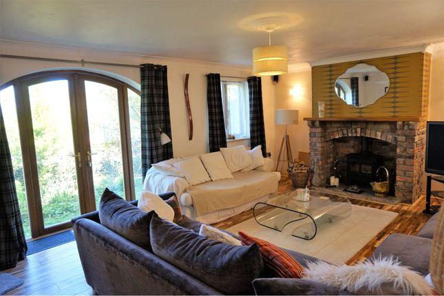 Lounge of Hebden Bridge Road, Oxenhope BD22