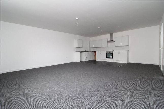 Thumbnail Flat to rent in Elmer Street South, Grantham