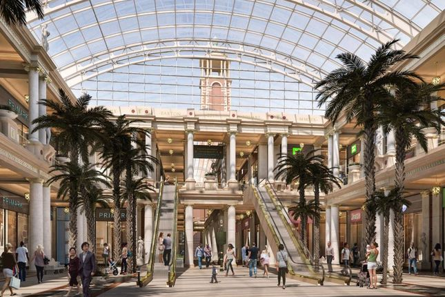 Thumbnail Retail premises to let in Barton Square, The Trafford Centre, Manchester
