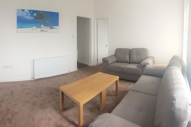 Thumbnail Flat to rent in Montgomery, Longsight, Manchester