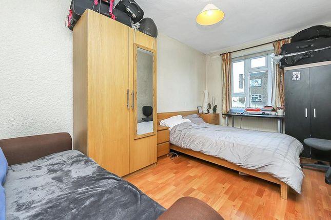 Bedroom 1 Alt of Windsor House, Portland Rise, London N4