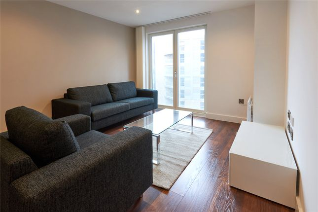 2 bed flat to rent in Greengate, Salford M3