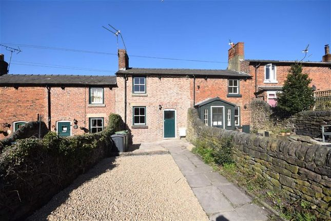 Thumbnail Terraced house to rent in Short Row, Belper