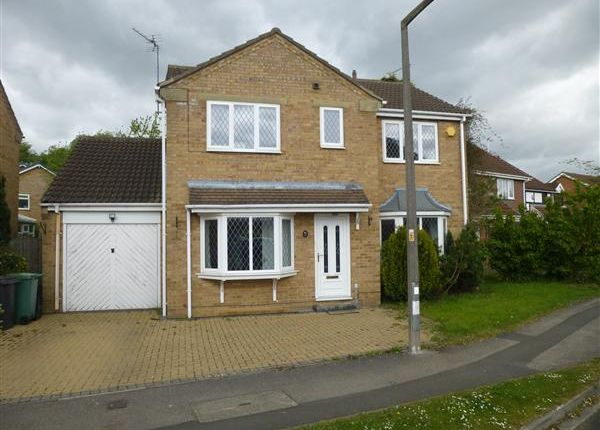 Thumbnail Detached house for sale in Stratford Way, Huntington, York