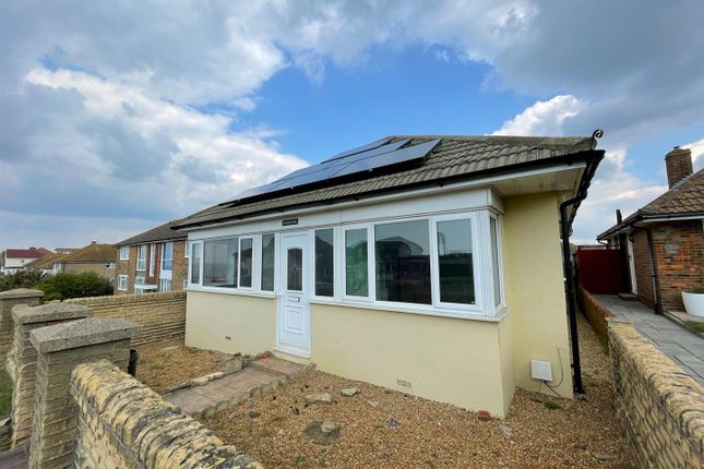 Thumbnail Bungalow to rent in South Coast Road, Telscombe Cliffs, Peacehaven