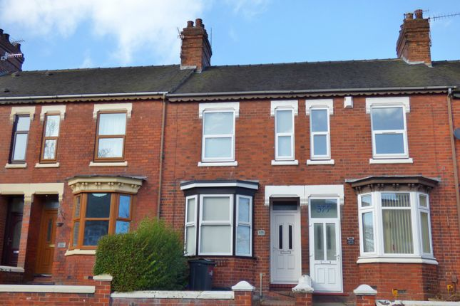 Thumbnail Property to rent in London Road, Oakhill, Stoke On Trent