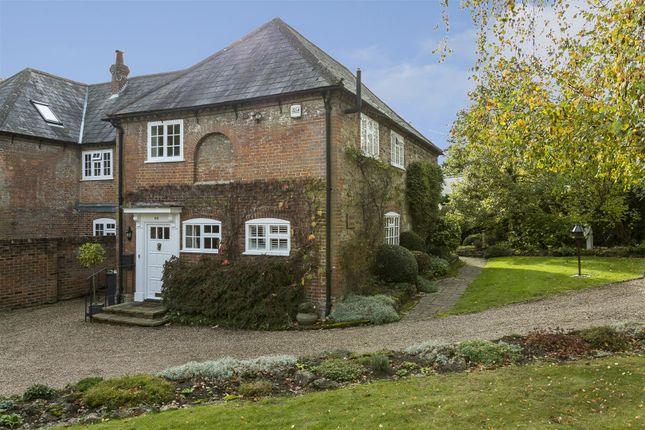 Thumbnail Semi-detached house for sale in St. Leonards Street, West Malling