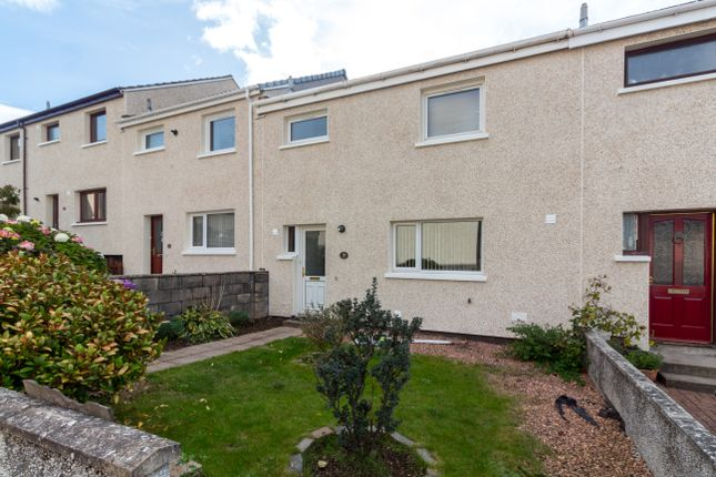 Thumbnail Terraced house to rent in Threewells Place, Forfar