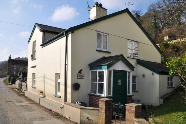 Thumbnail Cottage for sale in Yeo Vale, Bideford